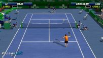 Virtua Tennis: World Tour (PSP)  Archiv - Screenshots - Bild 7
