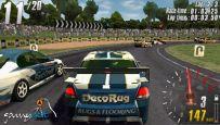 DTM Race Driver 2 (PSP)  Archiv - Screenshots - Bild 14