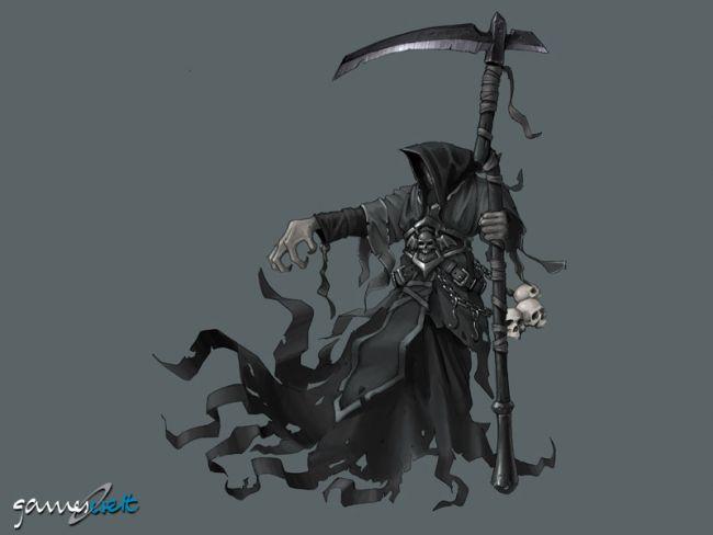 Heroes of Might & Magic 5  Archiv - Artworks - Bild 30