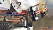 Pursuit Force (PSP)  Archiv - Screenshots - Bild 5
