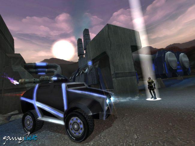 Auto Assault  Archiv - Screenshots - Bild 63