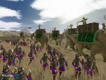 Rome: Total War - Barbarian Invasion  Archiv - Screenshots - Bild 41