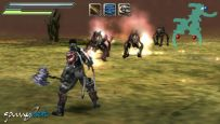 Bounty Hounds (PSP)  Archiv - Screenshots - Bild 6