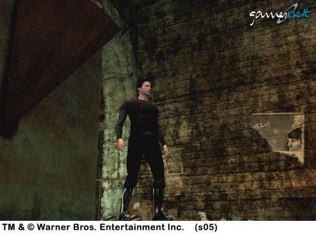 Matrix: Path of Neo  Archiv - Screenshots - Bild 16
