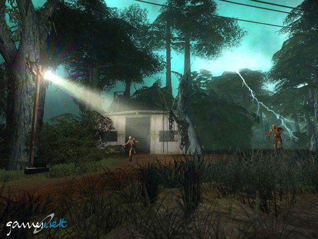 Far Cry Instincts  Archiv - Screenshots - Bild 38