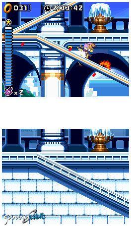 Sonic Rush (DS)  Archiv - Screenshots - Bild 28