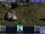 UFO: Aftershock  Archiv - Screenshots - Bild 8