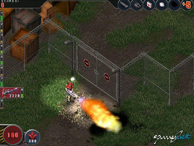 Invasion: Earth  Archiv - Screenshots - Bild 3