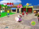 Hello Kitty Roller Rescue  Archiv - Screenshots - Bild 2