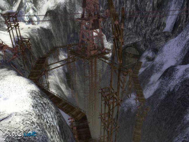 Guild Wars  Archiv - Screenshots - Bild 5