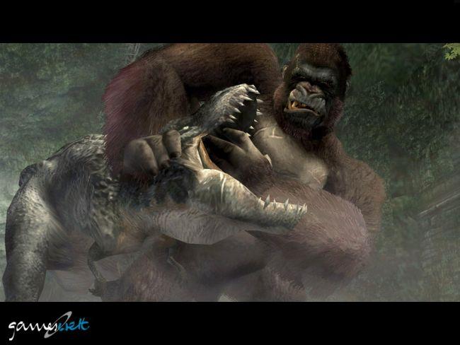 King Kong  Archiv - Screenshots - Bild 34