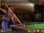 World Champion Billard featuring Gustavo Zito  Archiv - Screenshots - Bild 2