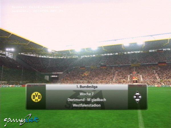 FIFA 06  Archiv - Screenshots - Bild 8