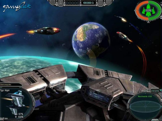 Darkstar One  Archiv - Screenshots - Bild 43
