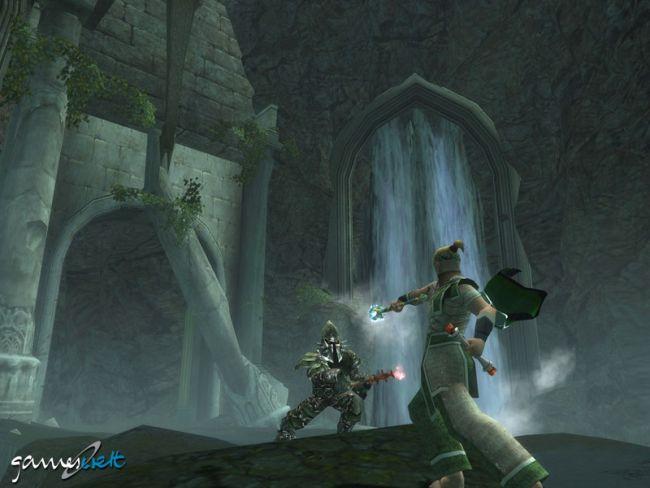Guild Wars  Archiv - Screenshots - Bild 4