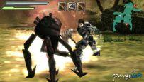Bounty Hounds (PSP)  Archiv - Screenshots - Bild 11