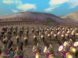 Rome: Total War - Barbarian Invasion  Archiv - Screenshots - Bild 39