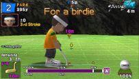 Everybody's Golf (PSP)  Archiv - Screenshots - Bild 5
