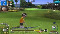Everybody's Golf (PSP)  Archiv - Screenshots - Bild 4
