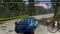 Colin McRae Rally 2005 (PSP)  Archiv - Screenshots - Bild 4