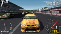DTM Race Driver 2 (PSP)  Archiv - Screenshots - Bild 5