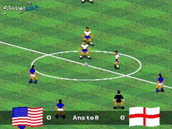 FIFA 06  Archiv - Screenshots - Bild 14