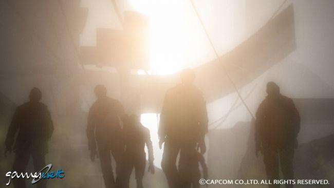 Resident Evil 5 Archiv - Screenshots - Bild 19
