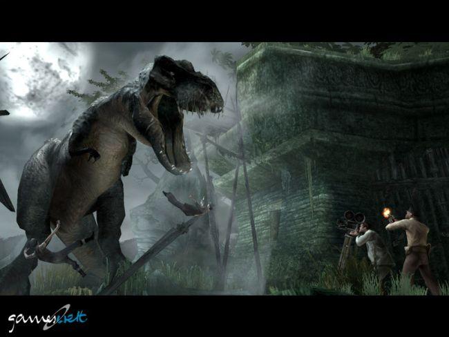 King Kong  Archiv - Screenshots - Bild 44