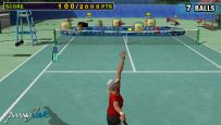 Virtua Tennis: World Tour (PSP)  Archiv - Screenshots - Bild 20