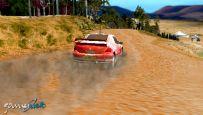 WRC (PSP)  Archiv - Screenshots - Bild 4