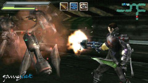 Bounty Hounds (PSP)  Archiv - Screenshots - Bild 10