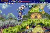 Gunstar Future Heroes (GBA)  Archiv - Screenshots - Bild 3