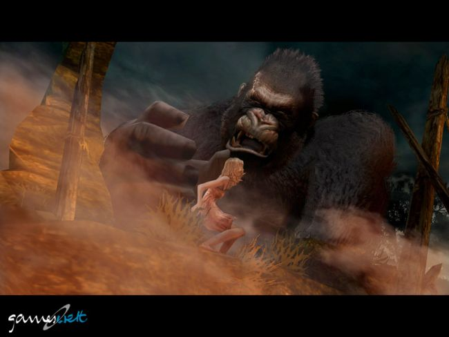 King Kong  Archiv - Screenshots - Bild 33