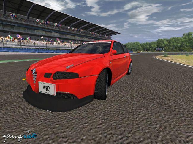 World Racing 2  Archiv - Screenshots - Bild 15
