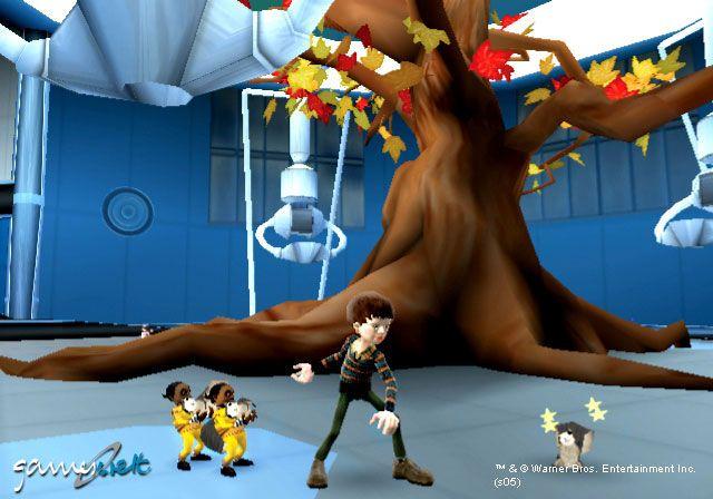 Charlie und die Schokoladen-Fabrik  Archiv - Screenshots - Bild 6
