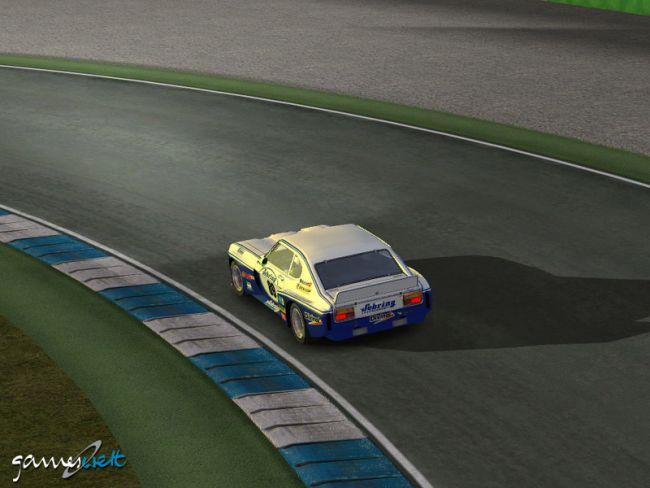 GT Legends  Archiv - Screenshots - Bild 17