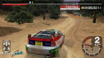 Colin McRae Rally 2005 (PSP)  Archiv - Screenshots - Bild 6