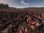 Rome: Total War - Barbarian Invasion  Archiv - Screenshots - Bild 32