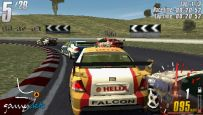 DTM Race Driver 2 (PSP)  Archiv - Screenshots - Bild 8