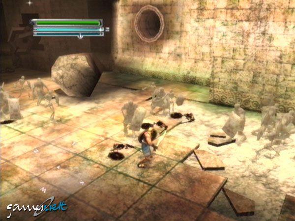 Spartan: Total Warrior  Archiv - Screenshots - Bild 13