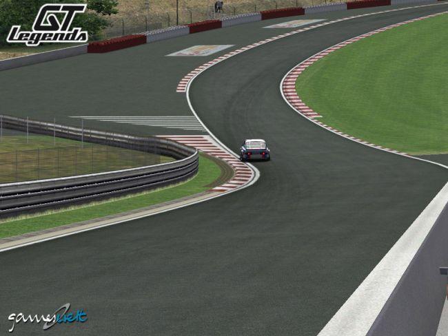 GT Legends  Archiv - Screenshots - Bild 25
