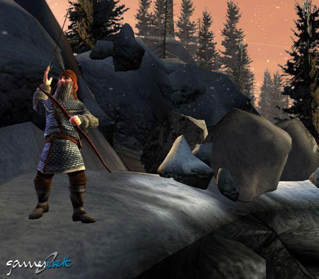 Chroniken von Narnia: Der König von Narnia  Archiv - Screenshots - Bild 29
