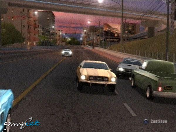 Ford Mustang: The Legend Lives  Archiv - Screenshots - Bild 2