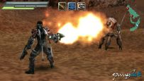 Bounty Hounds (PSP)  Archiv - Screenshots - Bild 8