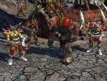 SpellForce 2: Shadow Wars  Archiv - Screenshots - Bild 32