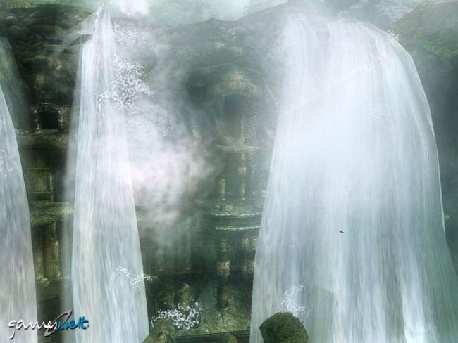 Tomb Raider: Legend  Archiv - Screenshots - Bild 26