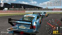 DTM Race Driver 2 (PSP)  Archiv - Screenshots - Bild 9