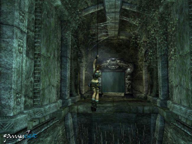 Tomb Raider: Legend  Archiv - Screenshots - Bild 37