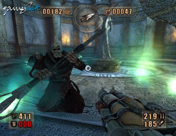 Painkiller: Hell Wars  Archiv - Screenshots - Bild 19