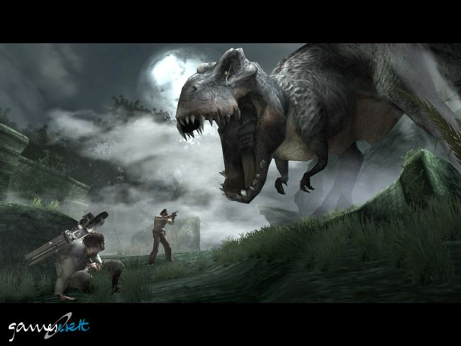 King Kong  Archiv - Screenshots - Bild 40